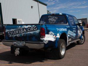 Tylers-truck