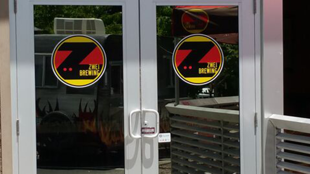 Zwei-exterior-