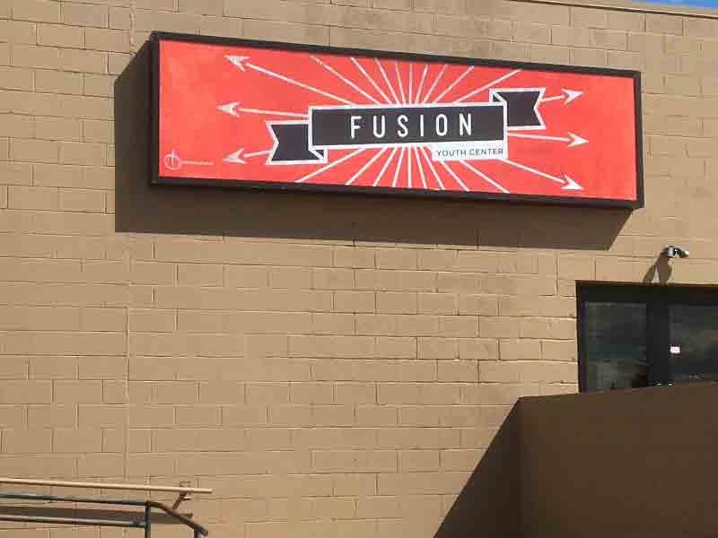 Outdoor Business Signs: What Type of Custom Signs Does Our Sign Shop
