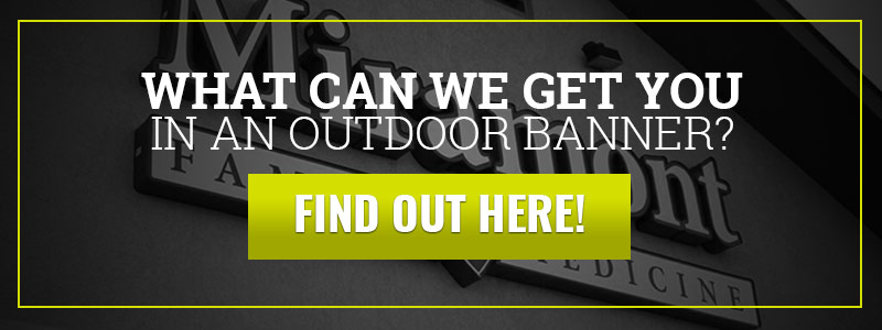 Lighted Business Signs Fort Collins: Is It Okay To Use An Outdoor