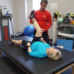 Personal Training, Senior Fitness, Personal Trainer
