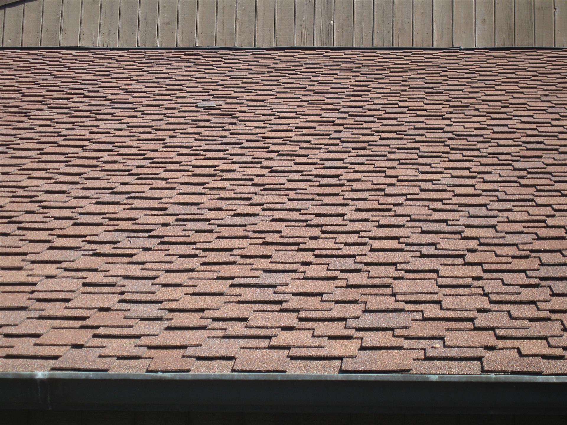 Shingle roofing in Bur Ridge, IL.