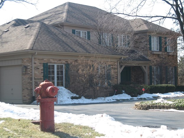 Roofing in Glendale Heights, IL