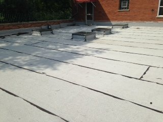 Flat Roofing in Naperville Rest Easy in Knowing That Your Roof is