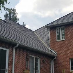 roof repair by adept construction in batavia