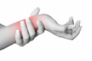 carpal tunnel treatments through your chiropractor in Leawood