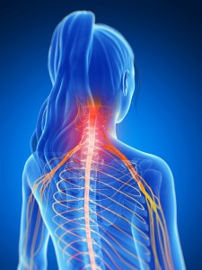 neck pain relief from Leawoods top Chiropractor