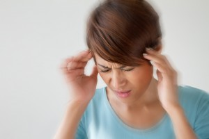 migraine relief from Leawood's Top Chiropractor