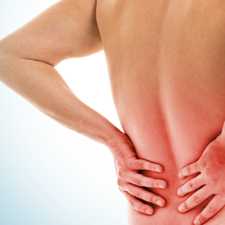 help for those suffering from low back pain