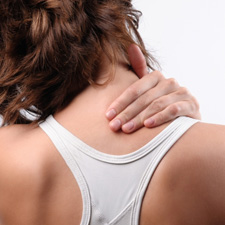neck pain relief Overland Park