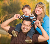 Get started on becoming an adoptive parent at our Fort Collins adoption agency
