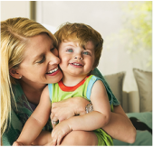 Start the process to become an adoptive parent at our Fort Collins adoption agency