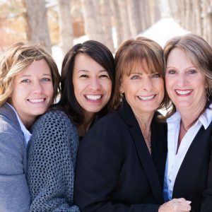 Meet our amazing staff at our Fort Collins adoption agency
