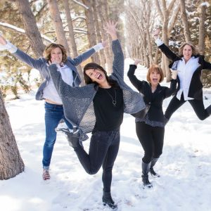 Meet the amazing staff behind our Fort Collins adoption agency