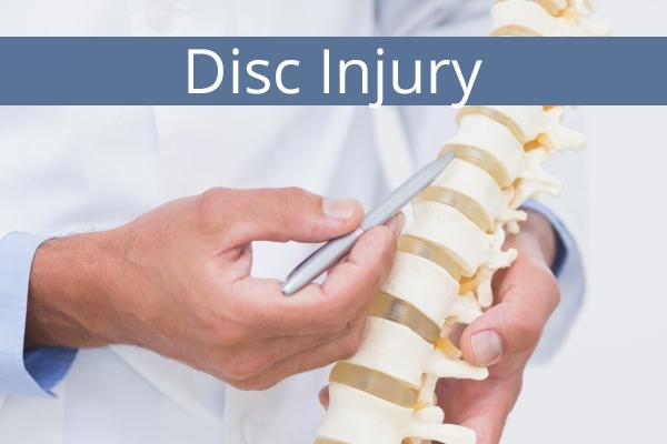 Dic Injury