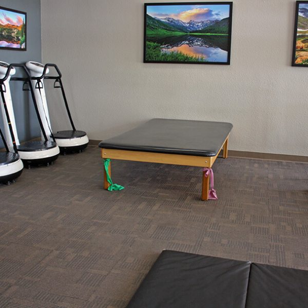 gallery photo of PT room