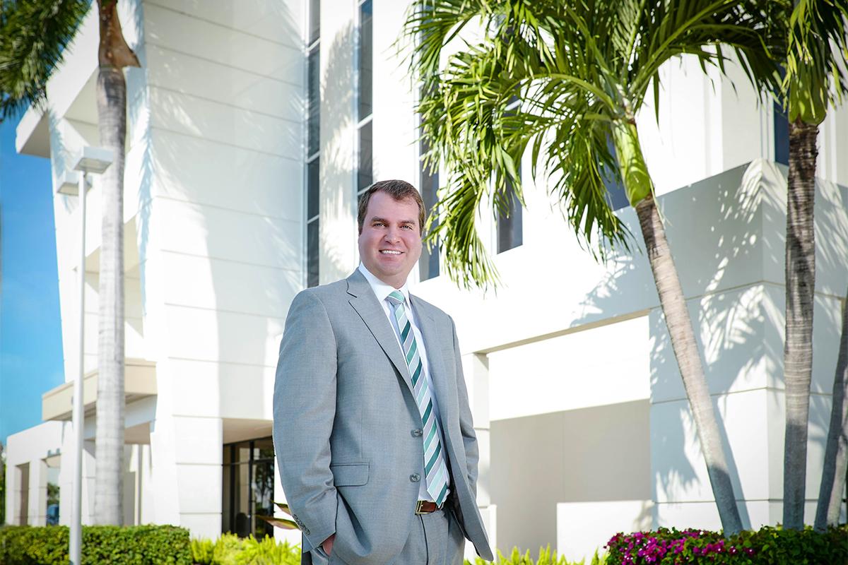 Soren T Christensen Cfp Chfc Mba Investment Advisor Naples Fl