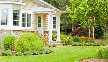 landscape maintenance fort collins