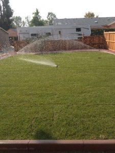 Loveland Sprinkler Blowouts