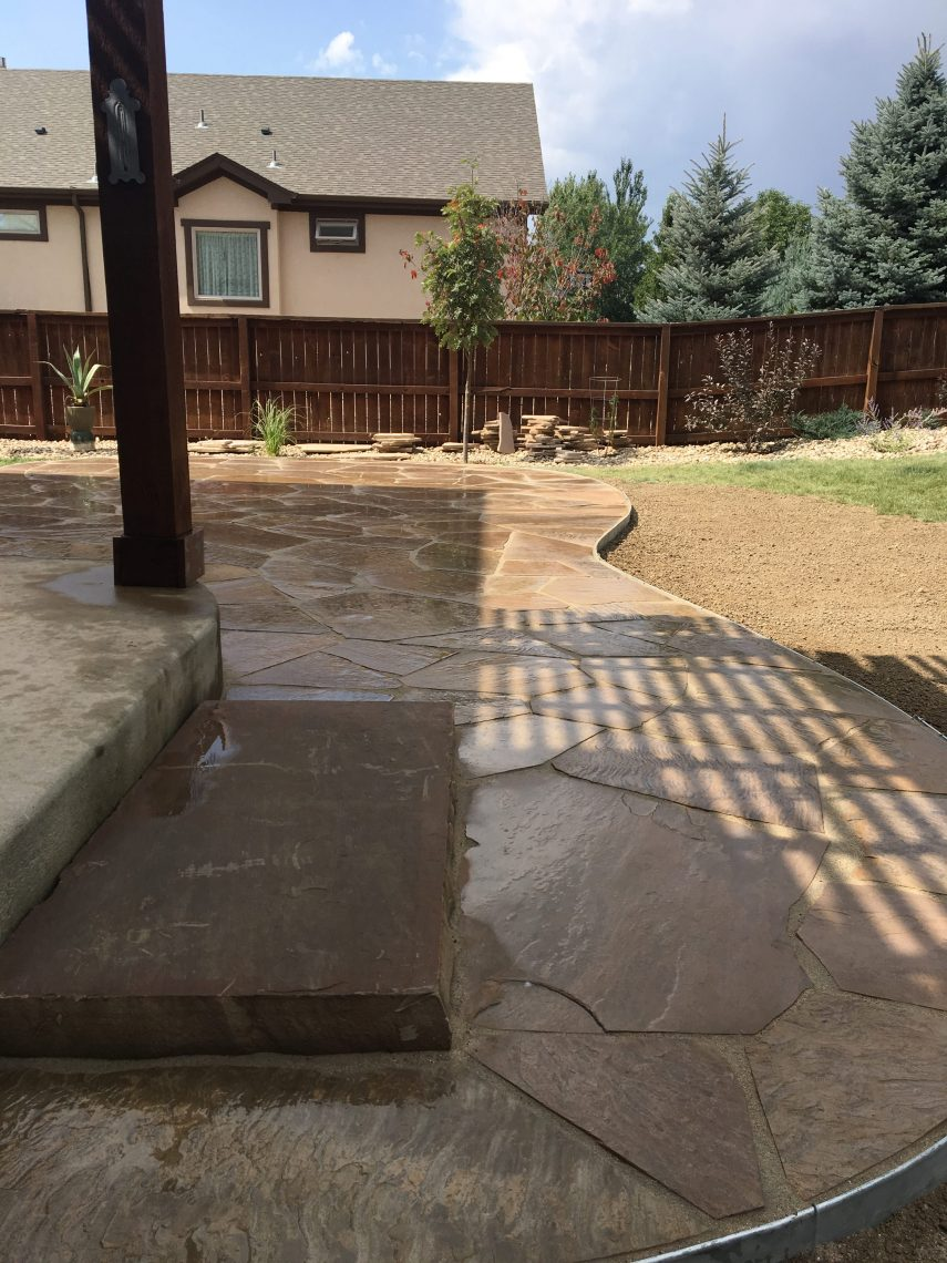Gallery View Pictures Of Our Fort Collins Landscaping