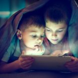 Keep your kids entertained while traveling with DirecTV through Advanced Satellites!