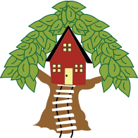 Early Childhood Education Center-Treehouse Touch Logo-Adventures In Learning