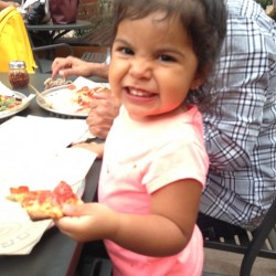 Child Care-Pieology Night & Happy Kids-Adventures In Learning