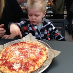 Child Care Facility in Tustin-Pizza Pie Family Night-Adventures In Learning