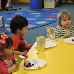 Child Development Center-Valentine's Day Celebration-Adventures In Learning