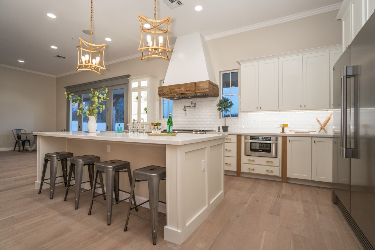 Experienced Kitchen Remodeling and Design & Kitchen Remodels - Custom Homes Scottsdale | Dwell House