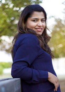 Hooria Suhaib, Couples Counseling - Affinity Counseling Services