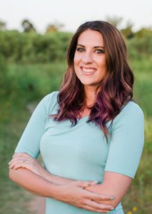 Kaitlin Black-Salinas, LPC Candidate - Affinity Counseling Services Oklahoma City