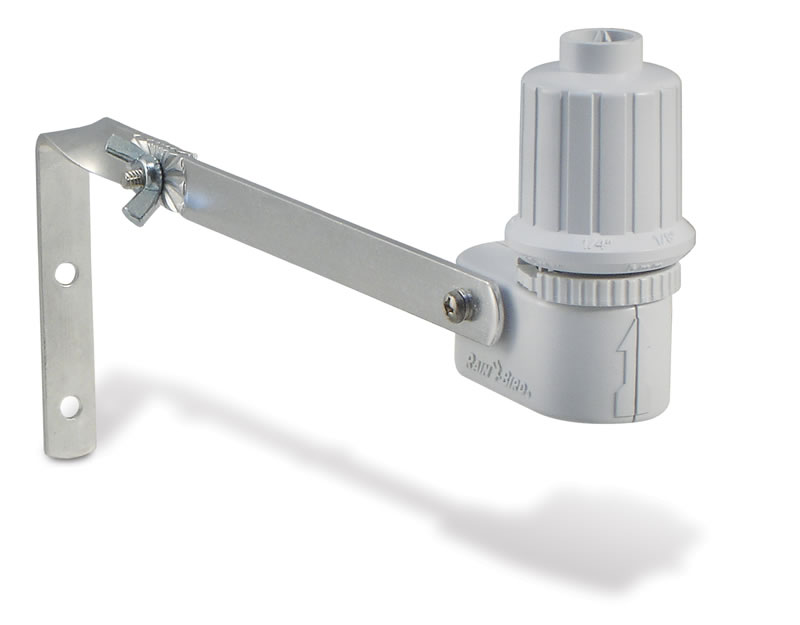 Optional Rain Sensor used in sprinkler system in Tulsa, OK