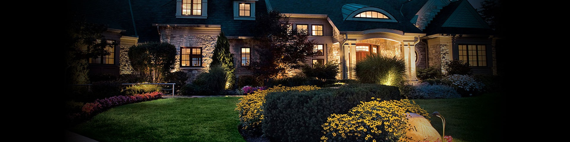 landscape lighting contractor tulsa ok