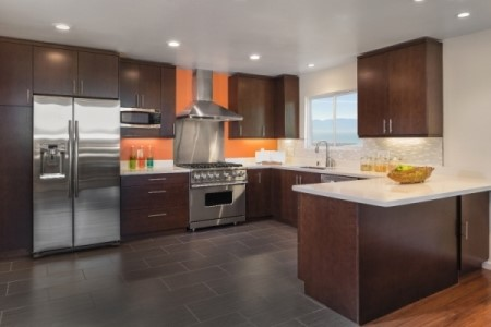 When Youu0027re Thinking Of Remodeling Your Kitchen Or Bathroom, Semi Custom  Cabinets Will Certainly Be On Your List. Todayu0027s Selections Offer Much In  The Way ...