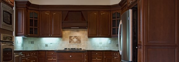 kitchen cabinet wood types - find the perfect material for your