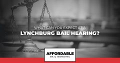 What Can You Expect At A Lynchburg Bail Hearing