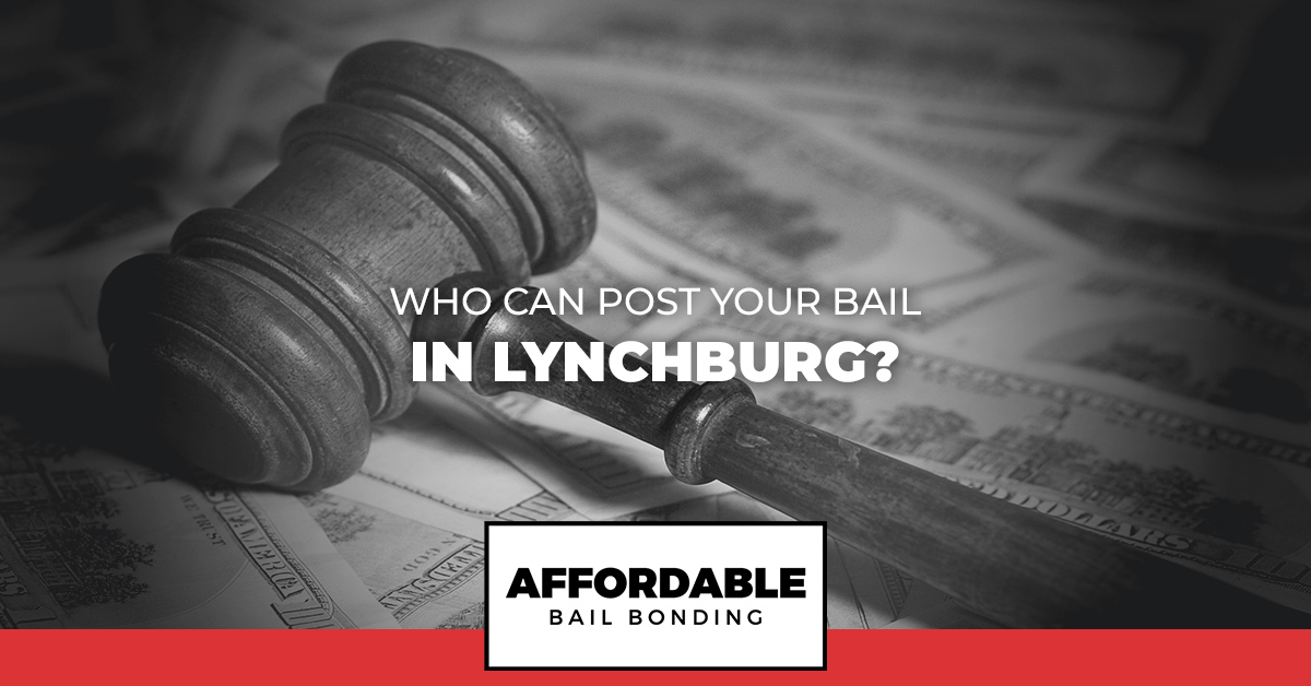 Who Can Post Your Bail