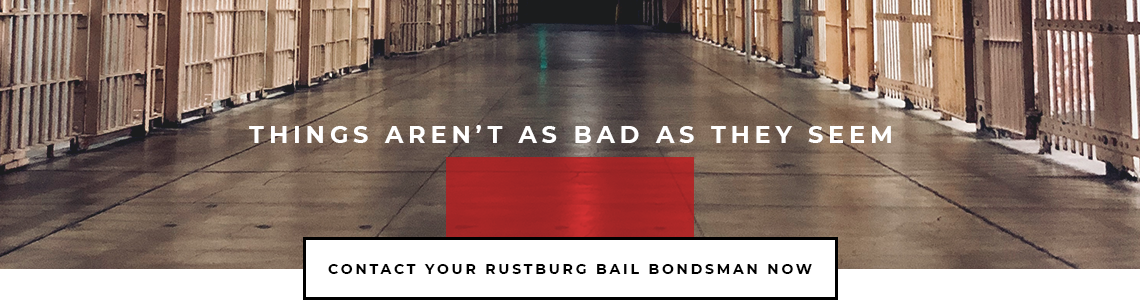 Bail Bonds in Rustburg