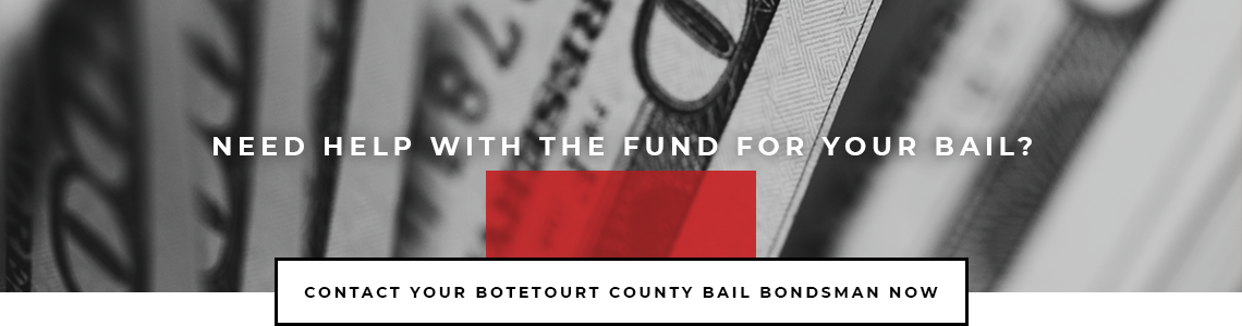 Botetourt Bail Bonds