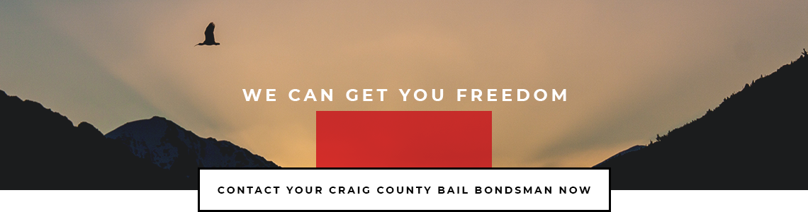 Craig County Bail Bonds