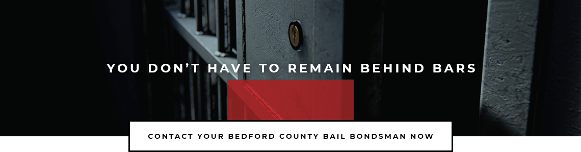 Bedford County Bail Bonds