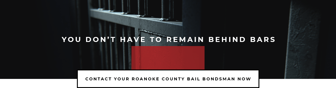 Roanoke County Bail Bonds