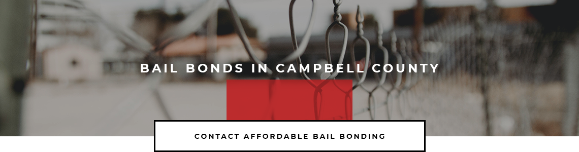 Bail Bonds in Campbell County