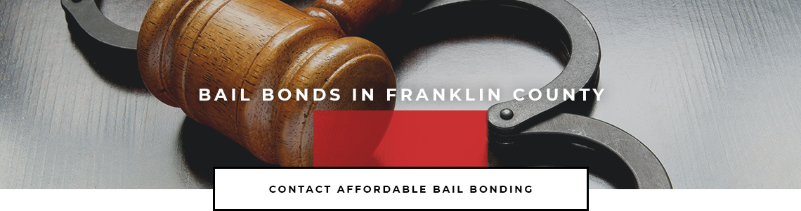 Bail Bonds in Franklin County