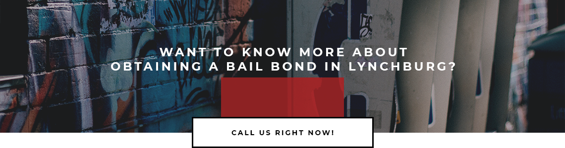Bail Bond in Lynchburg