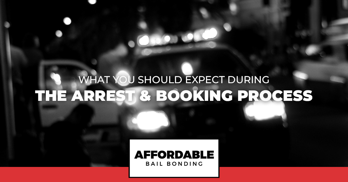 Bail Bond Company Lynchburg: The Arrest, Booking, & Trial Process