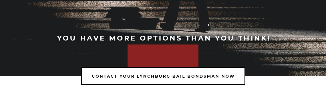 Bail Bond Options