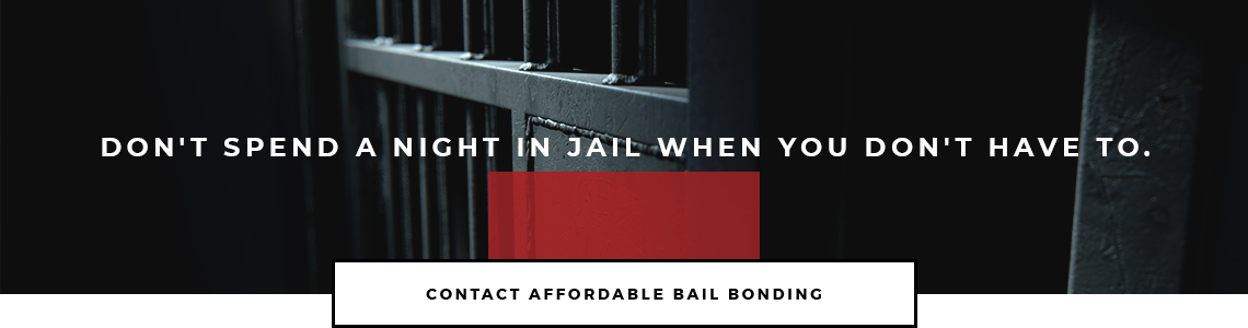 Roanoke Bail Bonds
