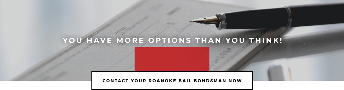 Bail Bonds in Roanoke